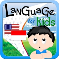 Codes for Indonesian-English Language for Kids Hack