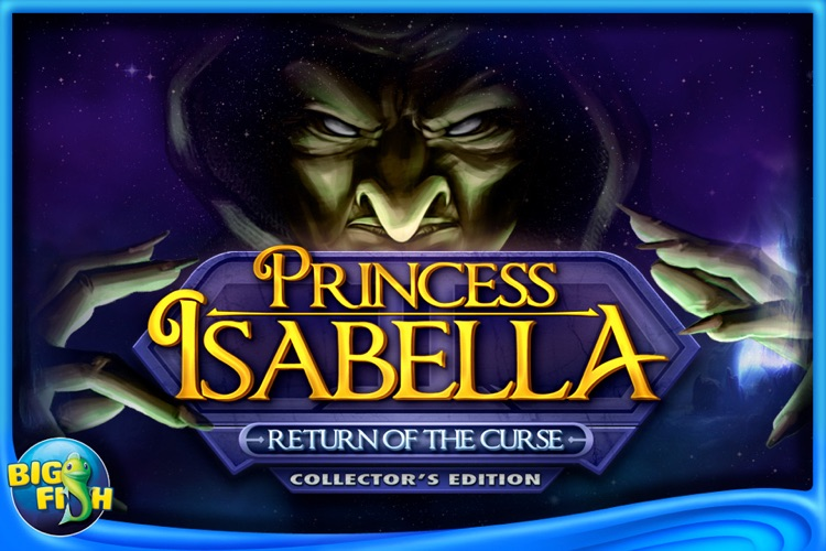 Return of the Curse: Princess Isabella Collector's Edition