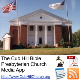 Cub Hill Church Media App