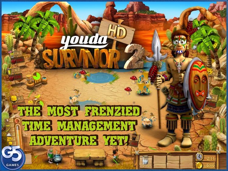 Youda Survivor 2 HD