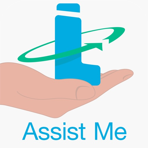 Assist Me with Inhalers