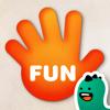 Fingerfun HD Multilingual – utveckling av barns motoriska färdigheter, pedagogiskt spel för små barn i förskolan