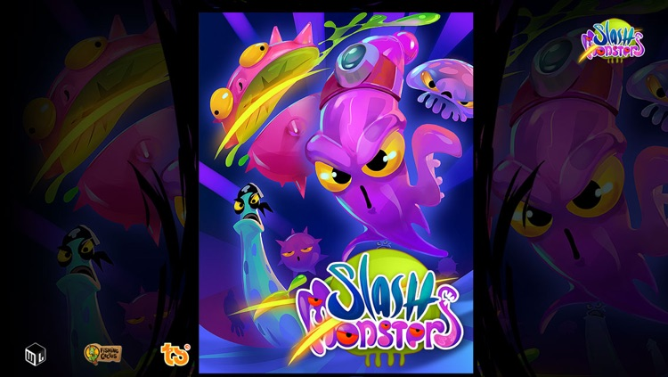 Slash Monsters