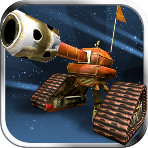 ENDI Tank Battle Multiplayer icon