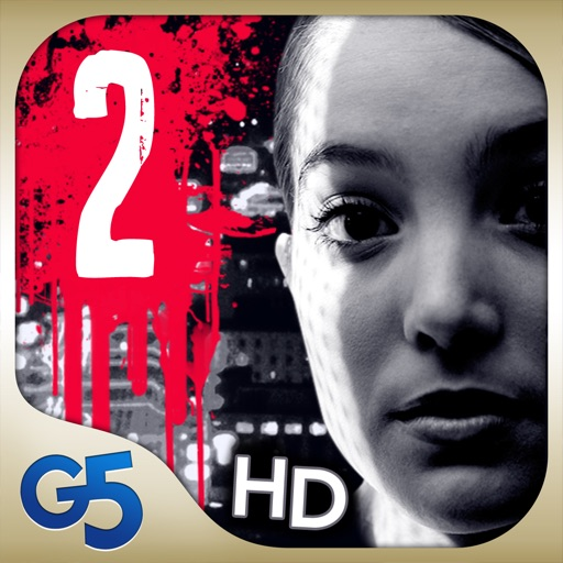 Righteous Kill 2: Revenge of the Poet Killer HD (Full) icon