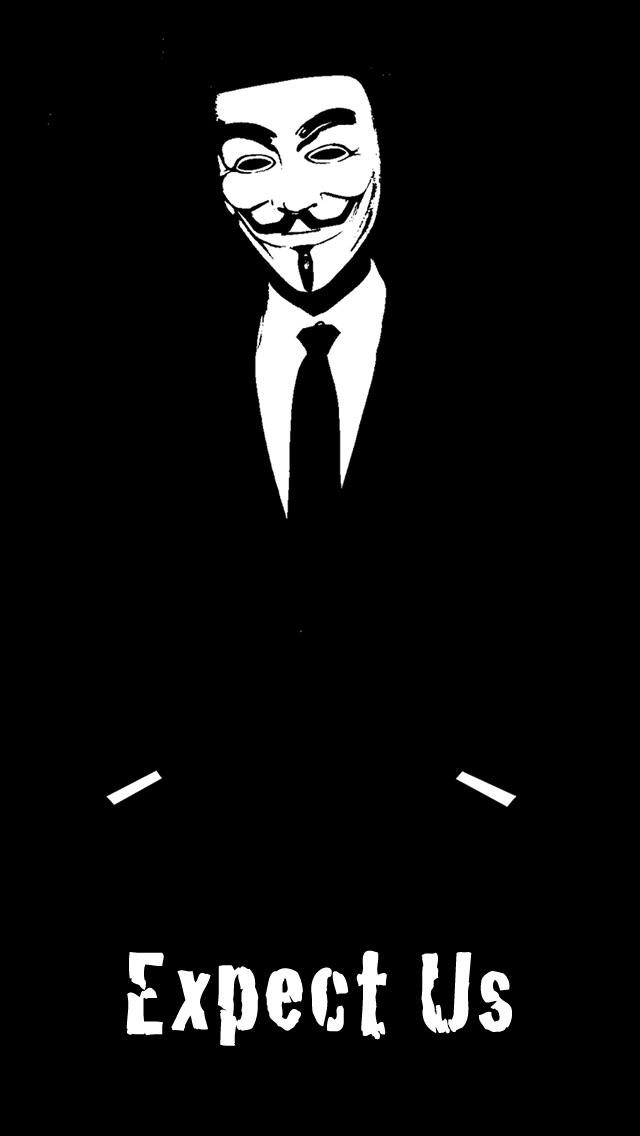AnonymousMe - Wear Anonymous (Guy Fawkes) Mask Screenshot