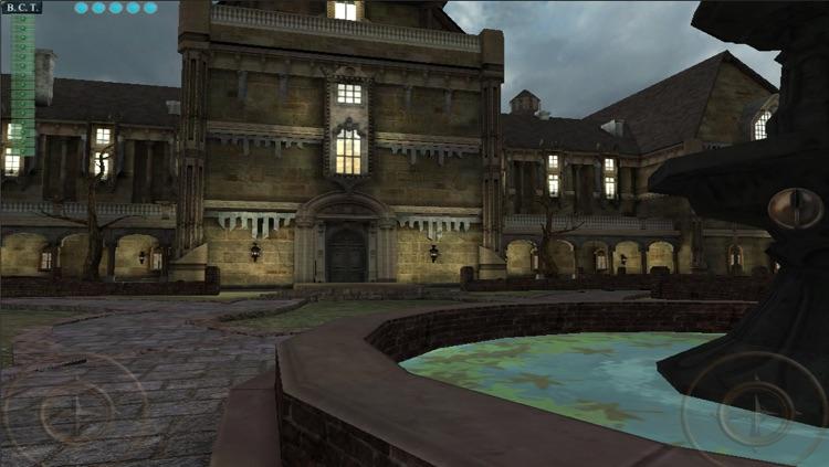 Cypress Inheritance screenshot-3