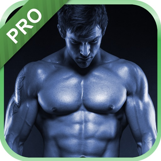 Gym Goal PRO - Log & Tracker
