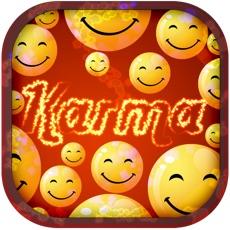 Activities of Good Karma Clicker Dash - Fun Addicting Collecting Challenge Free