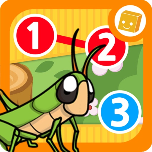 Insect Friends : KidsLink
