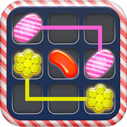 Addictive Candy Cookie Mania Clicker: a pocket alpha blast game to splash the flow jelly puzzle