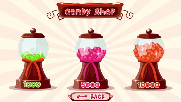 Candy Pony Run - Sweet Jumping Game Saga screenshot-3