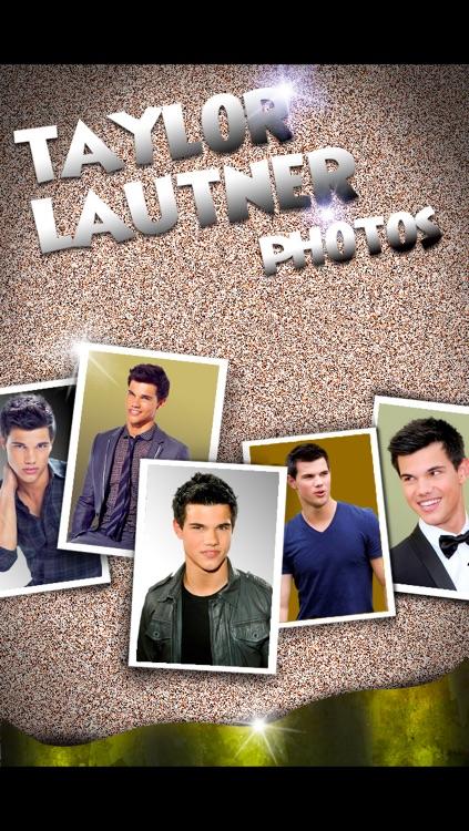 Me for Taylor Lautner screenshot-4