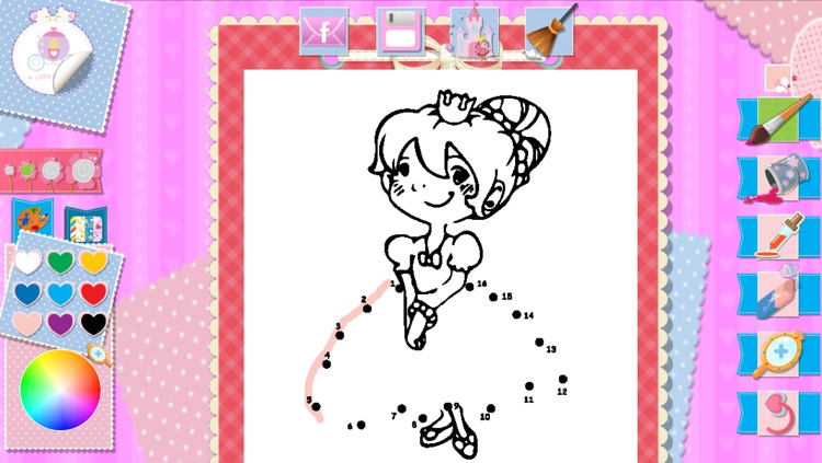 My Princess Activity Book screenshot-3