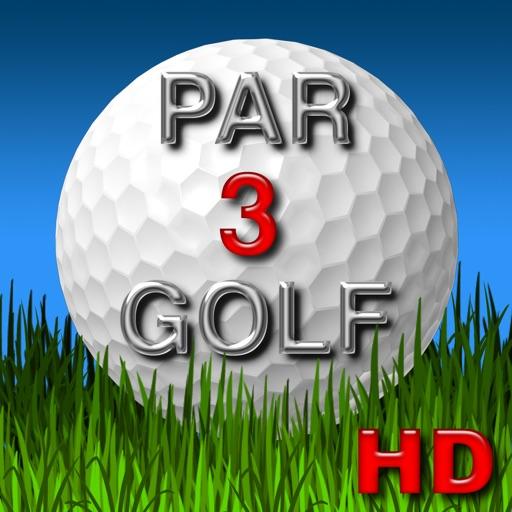 Par 3 Golf HD