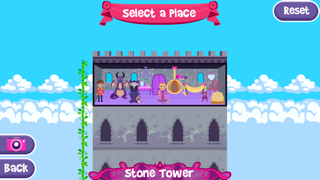 My Fairy Tale - Doll House & Princess Story Maker screenshot three