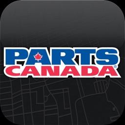 Parts Canada Dealer Locator