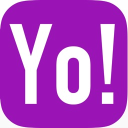 Yo! : A new way to say hi to your friend with Yo! selfie!