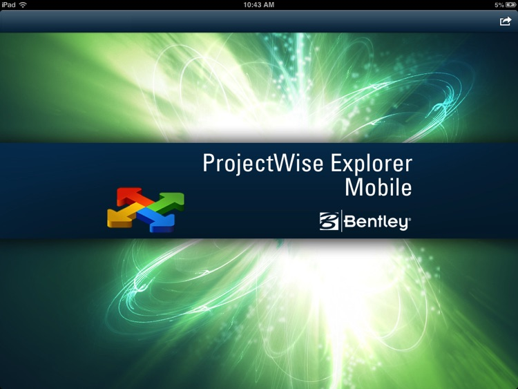 ProjectWise Explorer Mobile screenshot-0