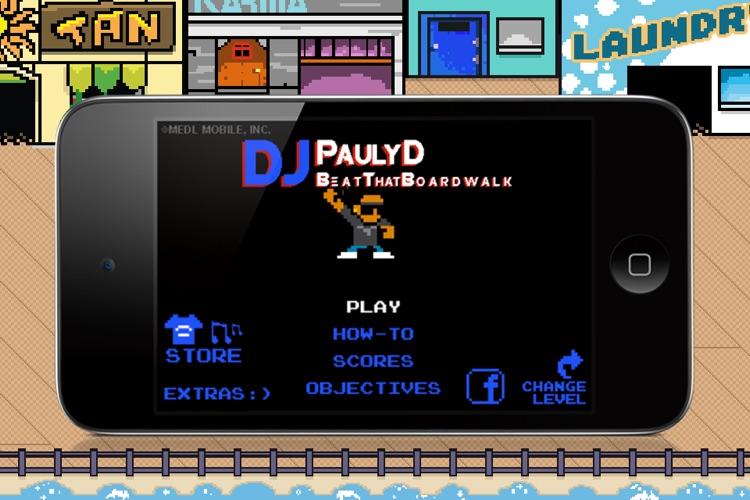 DJ Pauly D - Beat That Boardwalk