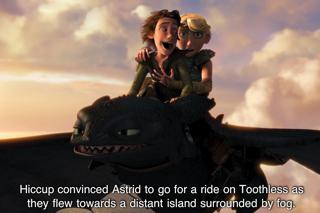 How To Train Your Dragon- Kids Book HD Screenshot 4