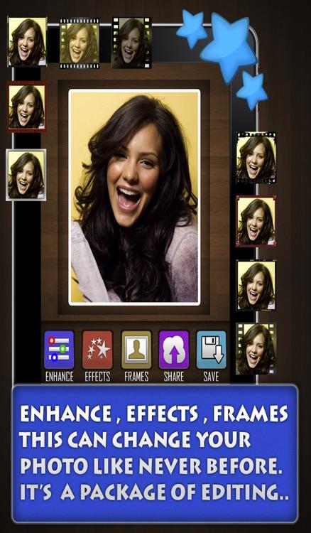 Photo Magic Effects