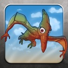 Dinosaur Angry - Angry Dinosaurs, Fun Dino Action Game icon