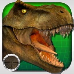 Jurassic Warfare: Dinosaur Combat Arena