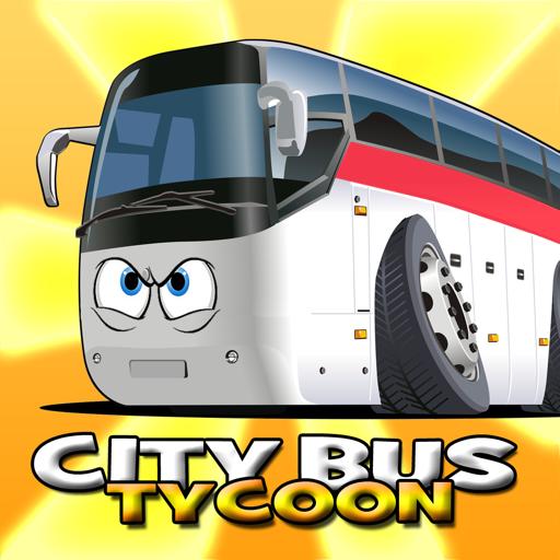 City Bus Tycoon Lite
