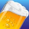 iCerveza - ¡Beba cerveza en su móvil!