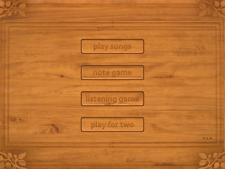 Play Piano: Songs, Games and Notes HD screenshot-4