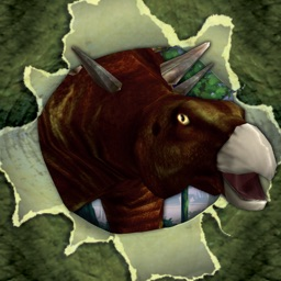 Virtual Pet Dinosaur: Stegosaurus