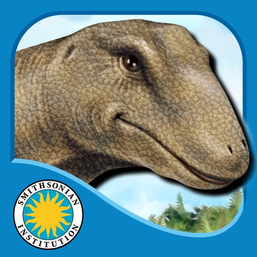 Is Apatosaurus Okay? - Smithsonian's Prehistoric Pals