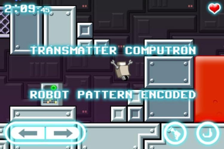 Robot Wants Kitty screenshot-4