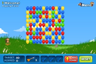 Bloons 2 Screenshot