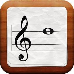 NoteRef - Learning Musical Notes