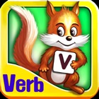 Animated Verb: Active Words icon