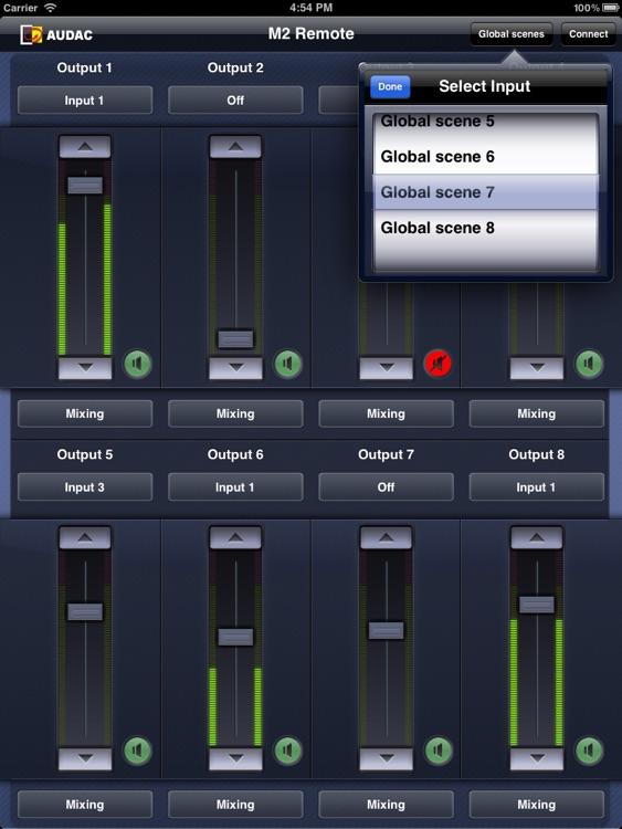 M2 Remote HD screenshot-3
