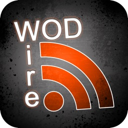 WOD Wire - Ultimate Feed Reader for XF Gyms and Boxes