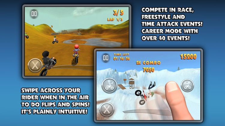 FMX Riders screenshot-1