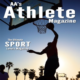 AAs Athlete Magazine
