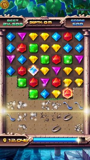JewelsMaze 2 on the App Store