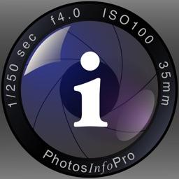 PhotosInfoPro