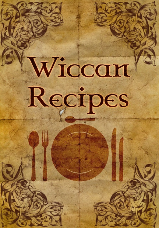 Wiccan Recipes screenshot-0