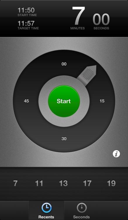 Pronto — Timer App screenshot-0