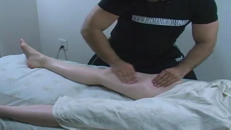 Swedish Massage Techniques screenshot-3