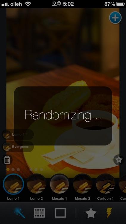 Pix: Pixel Mixer screenshot-4