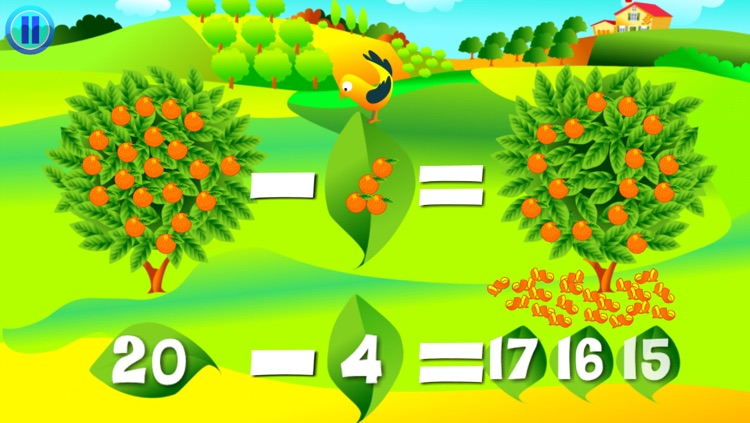 Wee Kids Math screenshot-3