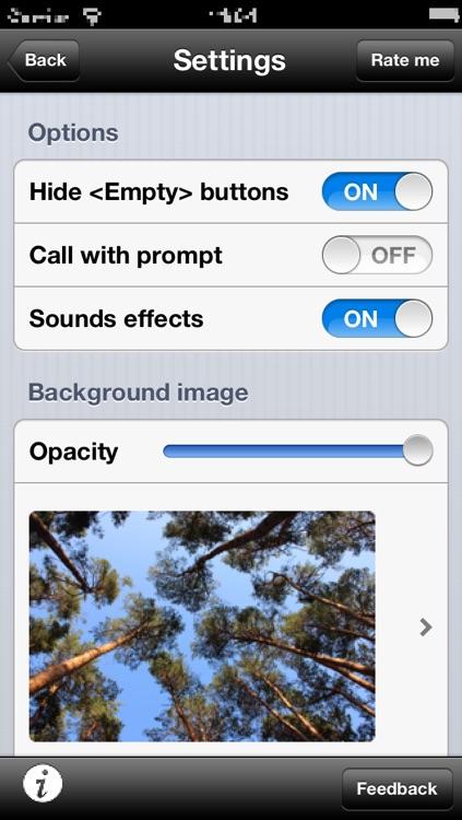 FaceGrid screenshot-4