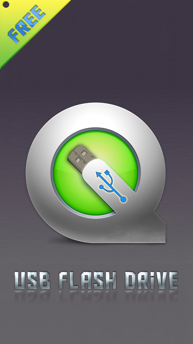 USB Flash Drive - Universal Edition Screenshot